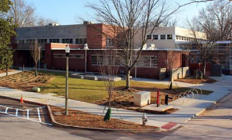 Image of Decatur Recreation Center